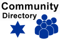 Bridgetown Greenbushes Community Directory