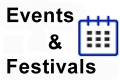 Bridgetown Greenbushes Events and Festivals Directory